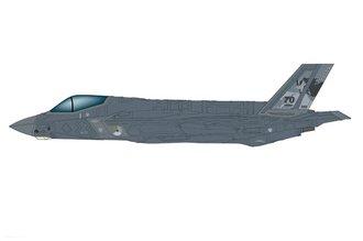 F-35A Lightning II RNLAF 323 TES Diana, #F-001, Edwards AFB, CA, 2018