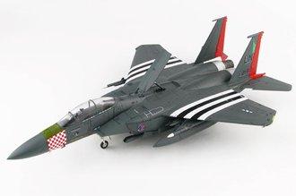 """F-15E Eagle 492nd FS, """"75th D-Day Anniversary scheme"""", RAF, 2019"""