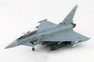 "EF-2000 Typhoon S Luftwaffe JG 74 ""30+83"" Neuburg AB, Germany, 2013"