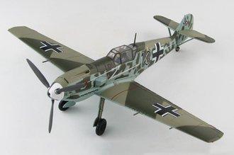 Messerschmitt Bf 109E Luftwaffe I./JG 77, Black 13, France, Summer 1940