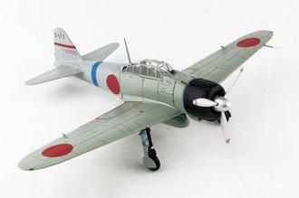 Mitsubishi A6M2 Zero-Sen/Zeke IJNAS 12th Kokutai, 3-112, Minoru Suzuki, China, 1941