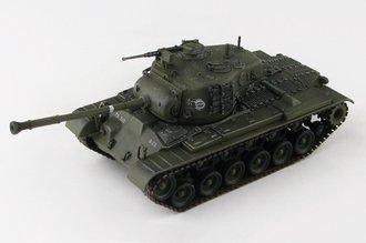 M46 Patton US Army 7th Infantry Div, Korea, 1950