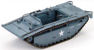 "FMC Corporation LVT-2 Water Buffalo ""US Army 193rd Tank Btn, Makin Atoll, November 1943"""