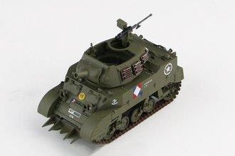 M8 HMC Free French Army, WWII