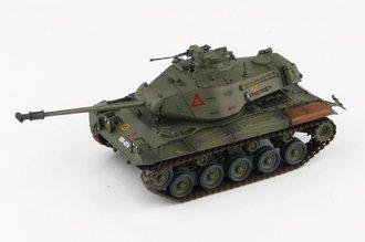 M41A3 Walker Bulldog ROC Army, Taiwan