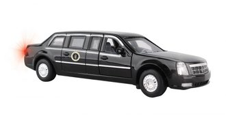 """1:43 Presidential Limousine """"The Beast"""""""