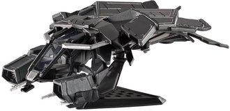 Elite One 1:50 Batman Dark Knight Rises The Bat Flying Vehicle