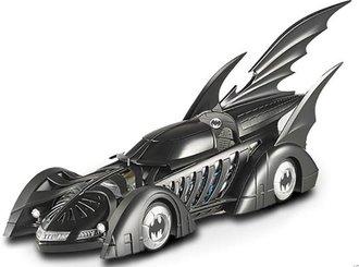 Elite 1:18 Batman Forever™ Batmobile™