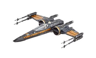 Elite - Star Wars: The Force Awakens - Poe Dameron's X-Wing Fighter™ Starship