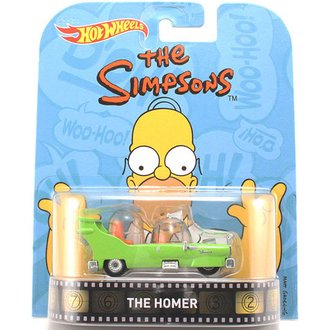 1:64 The Simpsons™ The Homer