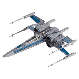 Elite - Star Wars: The Force Awakens - Resistance X-Wing Fighter™ Starship