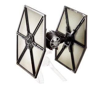 Elite - Star Wars: The Force Awakens - First Order TIE Fighter™ Starship