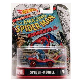 1:64 Spider-Mobile