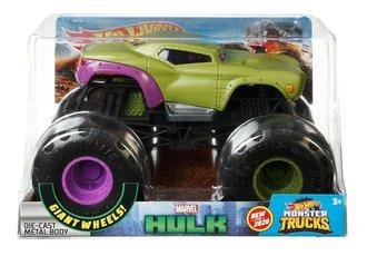 1:24 Monster Truck - Hulk (Green)