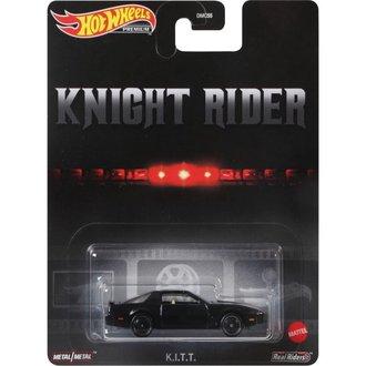1:64 Knight Rider K.I.T.T. Pontiac Trans Am