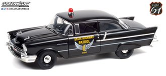 "1:18 1957 Chevrolet 150 Sedan ""Ohio State Police"""