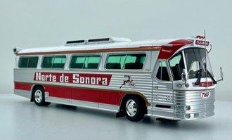 """1:43 Dina Olimpico Bus """"Notre de Sonora"""""""
