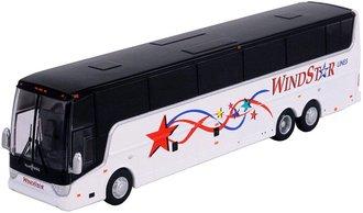 """1:87 Van Hool TX-45 Motorcoach """"Wind Star Lines"""""""