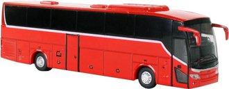 1:87 Temsa TS 35E Maraton Motorcoach (Red)