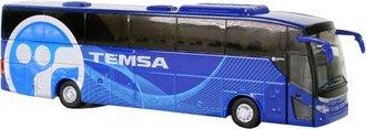 "1:87 Temsa TS 35E Maraton Motorcoach ""USA"" (Blue)"