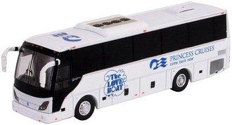 "1:87 Temsa TS 35E Motorcoach ""Princess Cruises - The Love Boat"""