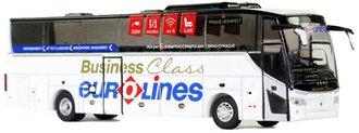 "1:87 Temsa Maraton Motorcoach ""Eurolines"""