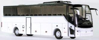 1:87 Temsa Maraton Motorcoach (White)