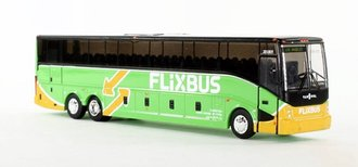"""1:87 VanHool CX-45 Motorcoach """"Flixbus - Los Angeles"""""""