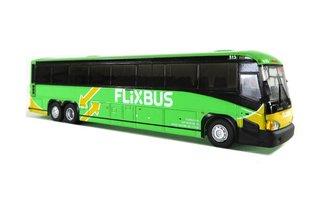 "1:87 MCI D4505 Motorcoach ""FLXBUS - Phoenix"""