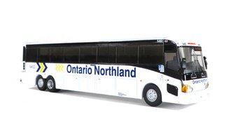 "1:87 MCI D4505 Motorcoach ""Ontario Northland"""
