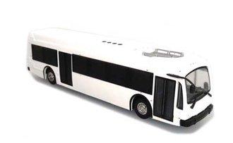 "1:87 2020 Proterra Catalyst ""Foothills Transit"""