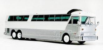 1:87 MCI MC-7 Coach (Blank White)