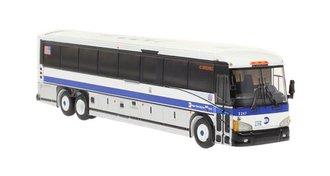 "1:87 MCI D4505 Express Bus ""MTA NYC"""