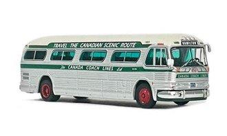 "1:87 1958 GM PD4104 Coach ""Canada Coach Lines - Hamilton"""