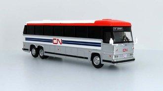 "1:87 MCI MC-9 Coach ""Canadian National"""