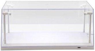 "Illumibox+ 14"" USB Power L.E.D. 1:18 Scale Showcase (White Base)"