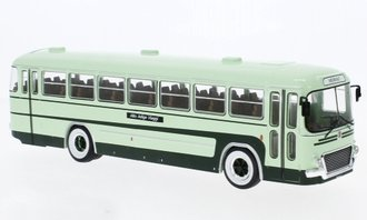 1:43 Fiat 360-3 Bus (Light Green/Dark Green)
