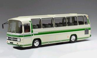 Mercedes O 302 Bus (Beige/Green)