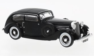 1935 Jaguar SS1 Airline Coupe (Black)