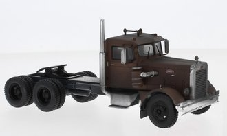 1:43 1956 Peterbilt 281 Tractor (Rusty/Weathered)