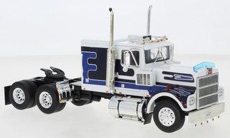 1:43 1980 Marmon CHDT Tractor (White)