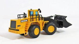 Michigan L320 Wheel Loader