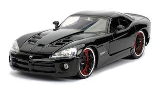1:24 Fast & Furious - Letty's Dodge Viper SRT10