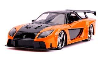 1:24 Fast & Furious - Han's Mazda RX-7