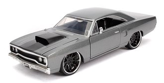 1:24 Fast & Furious - Dom's Plymouth Road Runner