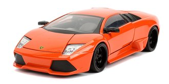 1:24 Fast & Furious - Roman's Lamborghini Murcielago LP640