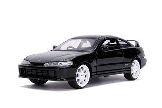 1:24 JDM - 1995 Honda Integra Type R (Glossy Black)