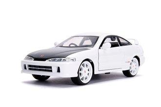 1:24 JDM - 1995 Honda Integra Type R (Glossy White)