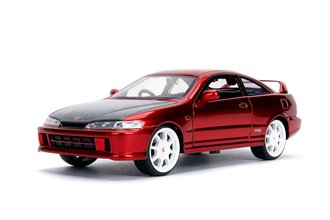 1:24 JDM - 1995 Honda Integra Type R (Candy Red)