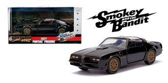 1:32 Smokey and the Bandit 1977 Pontiac Firebird Trans Am
